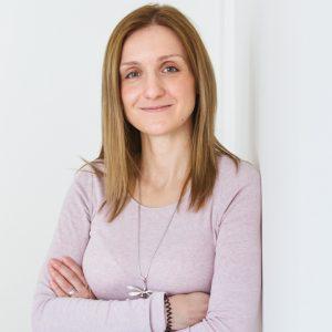 Nelka Mesárošová